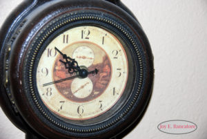 We can maximize time ... and even create more of it! You can do this by better utilizing the 24 hours you've got. And, I've got 10 ways for you to do just that! www.joyerancatore.com