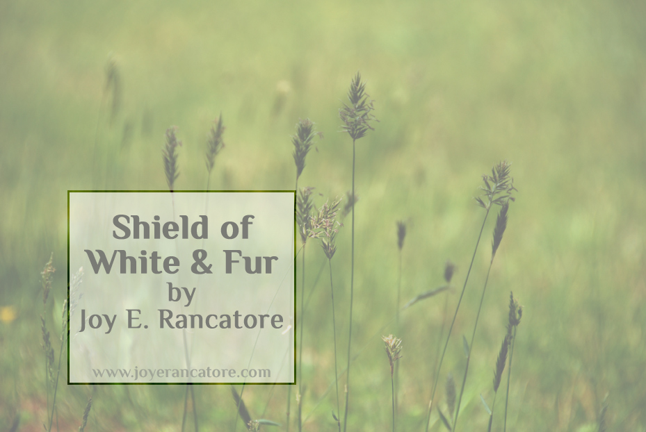 Shield of White and Fur